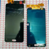 LCD TOUCHSCREEN SAMSUNG GALAXY A5 2016 A510 COMPLETE