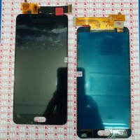LCD + TOUCHSCREEN SAMSUNG GALAXY A5 2016 A510 COMPLETE