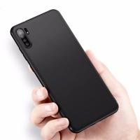[Exlusive Premium] Case Huawei P30 / P30 Pro - Best Slim Matte Black