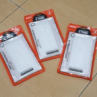 Soft Case Anti Crack Silikon Transparan ORI ADVAN i6