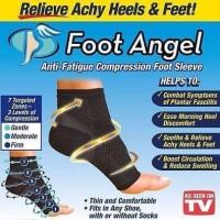 kaos kaki anti lelah anti fatigue sock plantar fasciitis sock