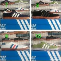 sale Adidas Hamburg Sol Gum Grade Ori