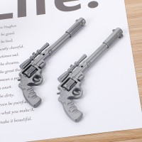 12 PCS Pena Unik Lucu Model Pistol / Pulpen Gun 1 Lusin