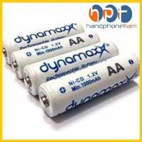 #GD051 Batre Baterai Cas Recharge AA A2 Dynamax Cas 1000Mah