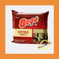 Bega Extra Tasty/ Cheddar Cheese 250g