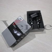 Lampu Mobil LED TURBO VENTE 3Warna type H4 PREMIUM SERIES