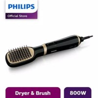 Philips HP-8659 kerashine airstyler (Philips catokan rambut sisir)