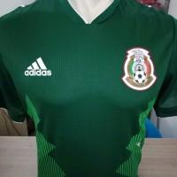 Obral Jersey Meksiko Home sehat bugar