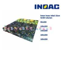 Kasur busa inoac EON D23 ukuran 90 180 garansi 10 tahun