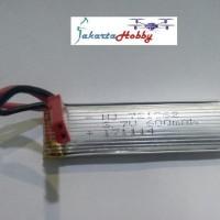 Gembung 1S Lipo Battery 600mah 3 7 V