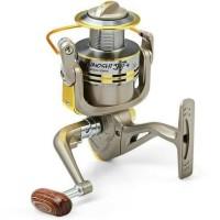 Produk Baru Reel Pancing Laut Yumoshi Gs7000 / 12 Bb / Metal Spool /