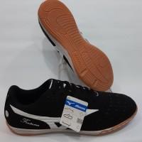 Sepatu futsal mizuno fortuna bisa tuk joging d batminton sudah di sol