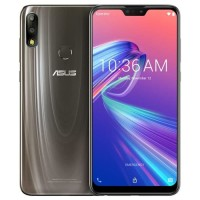 Asus Zenfone Max Pro M2 ZB631KL (4GB/64GB) - Titanium Grey
