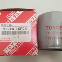 Oil Filter Saringan Oli Nissan March OEM Quality 15208-65F0A ONDERDIL