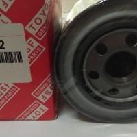 Oil Filter Saringan Oli Mitsubishi Pajero Sport Oem PROMO MD069782 ON
