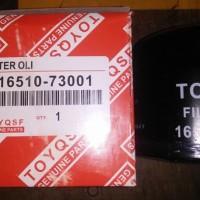Oil Filter Saringan Oli Suzuki Jimny OEM Quaiity PROMO 16510-73001 ON