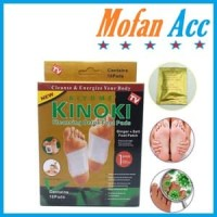 Kinoki Gold Detox Foot Ginger Koyo Kaki Herbal Penyerap Racun (SATUAN)