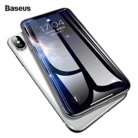 BASEUS 0.3MM FULL-GLASS TEMPERED GLASS FOR IPHONE X/XS/XR/XS MAX