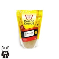 Koepoe Koepoe Lada Putih Bubuk Merica 1Kg