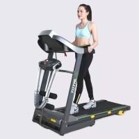 FLASH SALE Treadmill elektrik TL 288 terbaru l treadmill 2 hp TERBARU