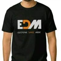 tshirt kaos baju EDM