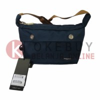 Tas Selempang Bodypack 920001183 001 Navy Based 2.0 Shoulder Bag