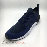 Sepatu Running Lari OrtusEight Original Radiance Navy Black 11030006