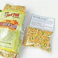 Bob s Red Mill - Vegi Soup Mix