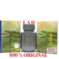 Ginseng Kianpi Pil Gold Original - Kilat ( Hologram )