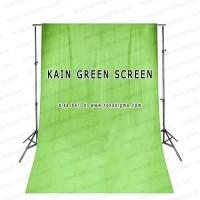 KAIN Spunbond GREEN SCREEN Back Ground Drop Studio Editing Color Range
