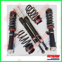 COILOVER TOYOTA HARRIER 2013-UP ZSU60 BC SUSPENSION
