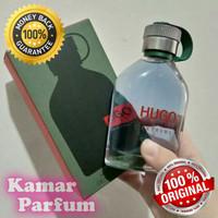 Parfum Pria Original Reject Hugo Boss Army Extreme EDP 100ml WITH BOX