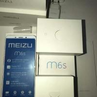 Handphone android meizu
