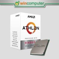 AMD AM4 Athlon 3000G (Radeon Vega 3) 3.25Ghz