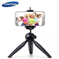 Tripod Yunteng - Tripod Camera - Mobile Phone Tripod
