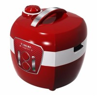 Yong Ma Rice Cooker Magic Com Penanak Nasi 2.0 Liter SMC-3053
