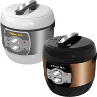 Yong Ma Rice Cooker Magic Com Penanak Nasi 2.0 Liter SMC-7033