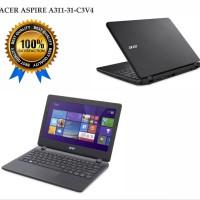 Notebook Acer Aspire A311-31-C3V4 Black