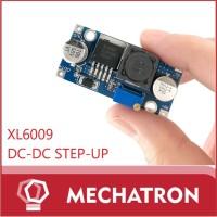 DC-DC 4A Step-up Converter Power Module XL6009 Replace LM2577 Arduino