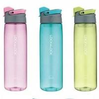 Limited Lock N Lock Botol Minum Sport Easy Stopper Bisfree 950 ML