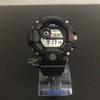 Jam Tangan Pria Casio G-Shock GW-9400 Rangeman Full Black Original BM