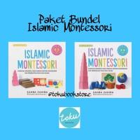 Paket Bundel Islamic Montessori