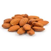 Roasted almond whole 100gr / kacang almond panggang 100gr