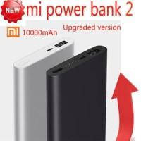 Xiaomi Powerbank 2 10000 mAh Garansi resmi TAM