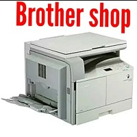 Mesin fotocopy canon A3 IR 2004