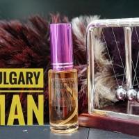TERLARIS!! Parfum Pria dan Wanita 15ml Wangi Tahan Lama Non Alkohol