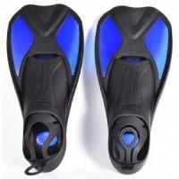 TERMURAH Comfortable Kaki Katak Swimming Fin Diving Size 40 41 Bl