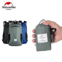 HOT PROMO Tas Lipat Naturehike 18L Backpack Ultralight Waterproof