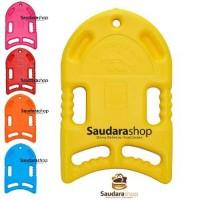 HOT PROMO Papan Renang 4 Lubang Sea World Kuning Swimming Board T