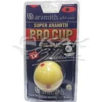 GROSIR Aramith Pro Cup Cue Ball 2 1 4 6 Red Dots Bola Biliar Bill
